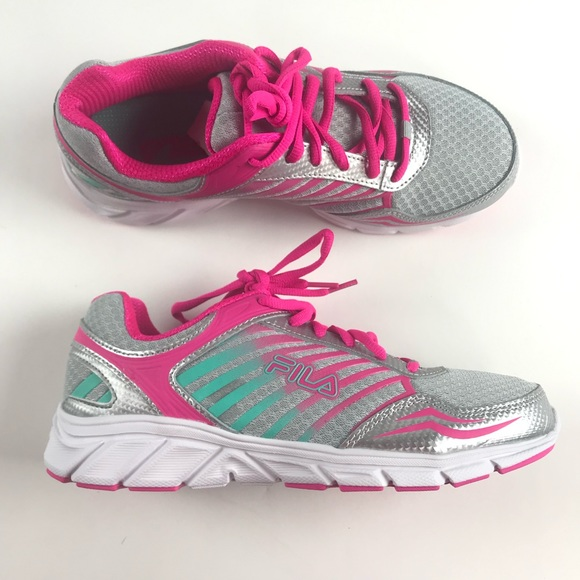 96267440f434 Fila Gamble Running Shoes 8.5